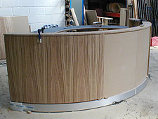 Neatform Bendy MDF