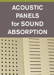 Neat Concepts - Acoustic Panels for Sound Absorption
